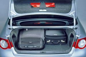 Для багажника