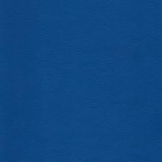 Экокожа ярко-синяя Орегон гладкая толщина 1 мм