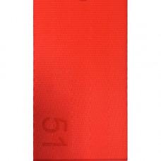 Лента ремня безопасности 51 оранжевая