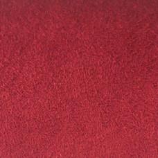 Искусственная замша (алькантара) малиновая 938