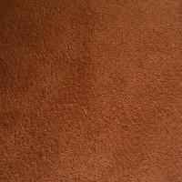 Искусственная замша (алькантара) sabbia терракот 954